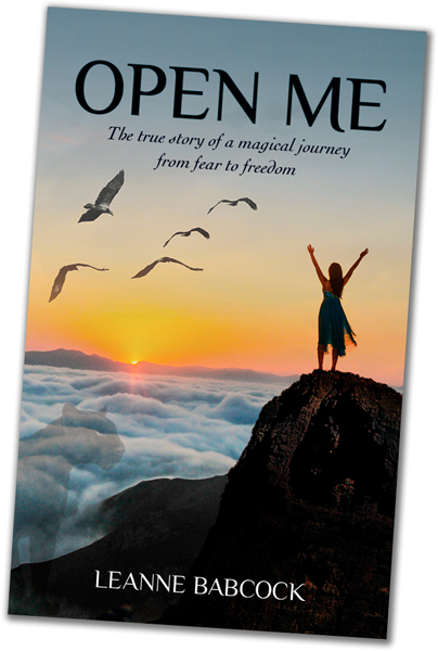 OPen Me cover