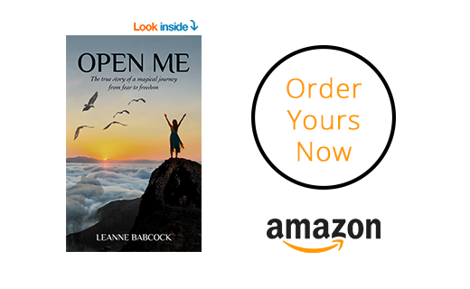 Order Open Me Book from Amazon