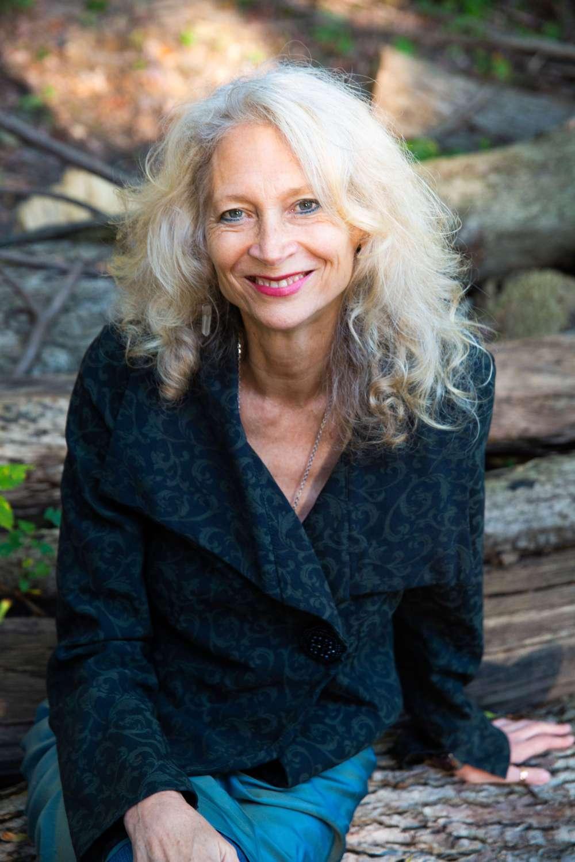 leanne babcock portrait