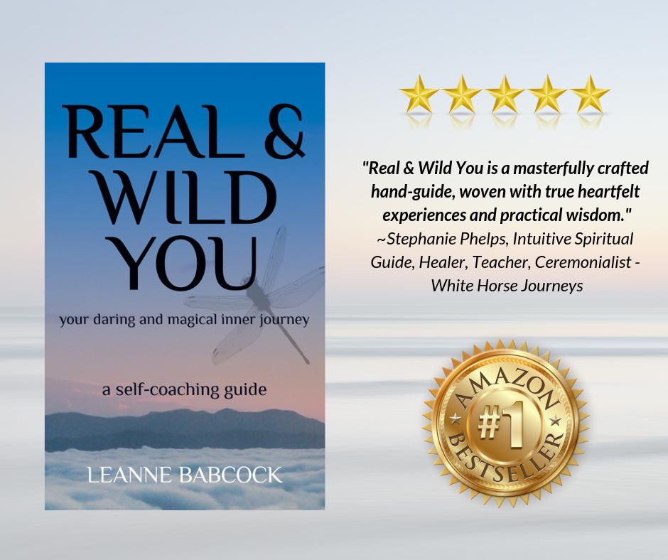 Real & Wild You Amazon Bestseller